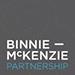 Binnie-McKenzie Partnership